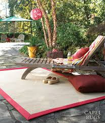How to Clean Your Outdoor Rug Outdoor Patio Ideas