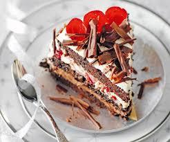 recette de dessert pour noel forêt dessert pour noel et les fetes