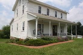 The Barn Inn Bed and Breakfast Millersburg Ohio