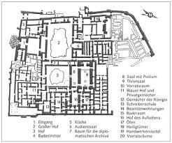 wirtschaftsbauten in der antiken stadt antike