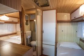 lit superposé caravane astuces voyages