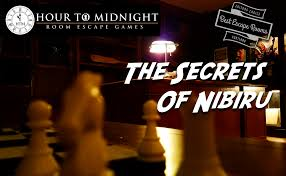 Escape Room Game - Hour To Midnight's The Secrets Of Nibiru ... Escape The Room Nyc Promo Code Nike Offer Rooms Coupon Codes Discounts And Promos Wethriftcom Into Vortex All Rooms Are Private Michigan Escape Games Coupon Audible Free Audiobook Instacash New User 8d 5 Off Per Player Mate Wellington Oicecheapies Special Offers Room Gift Vouchers Dont Get Locked In Bedfordshire Rainy Day Code Jamestown