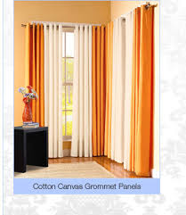Brylane Home Grommet Curtains by Home Furnishings U0026 Décor Indoor U0026 Outdoor Brylanehome