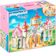 playmobil princess prinzessinnenschloss 6848