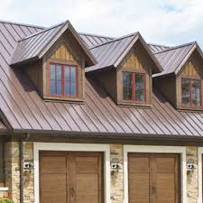 Home Depot Storage Sheds Metal by Metal Roofing Shingles U0026 Roofing Materials At The Home Depot