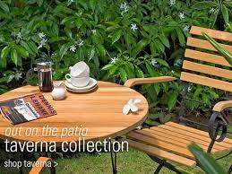 Disney Garden Decor Uk by Thos Baker Teak Outdoor Furniture Wicker Patio Furniture
