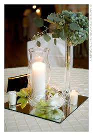 Beach Wedding Candle Centerpieces Ideas Just The Act Of Getting Married By
