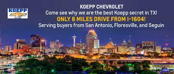 Koepp Chevrolet Inc. In La Vernia | San Antonio, New Braunfels And ... Trucks Unlimited 12 Photos Trailer Dealers 168 S Vanntown 2018 Nissan Versa Sedan For Sale In San Antonio Arrow Inventory Used Semi For Sale Texas Monster Jam January 21 2017 Hooked Line X Custom Exotic New Ford F 150 Lariat Truck Paper Courtesy Chevrolet Diego The Personalized Experience Hino 268a 26ft Box With Liftgate This Truck Features Both American Simulator Cat 660 Moving A Mobile Home Carlsbad To 2019 Freightliner 122sd Dump Ca