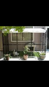 7 Best Toalete Catei Images On Pinterest | Dog Stuff, Balcony For ... Dogfriendly Back Yard Dogscaped Yards Pinterest Dog Superior Fence Cstruction And Repair Kennels Roseville Ca Domestically Dobson Run Fun Better Than A Ideas For Your Fourlegged Family Backyard Kennel Side Our House Projects Yards Artificial Turf Runs Pet Synthetic Of Illinois Youtube How To Build A Guide Install Image Detail Black Backyards Awesome 25 Best About Outdoor On