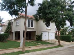 100 Villa Houses In Bangalore 4BHK For Rent At Brookefield Row