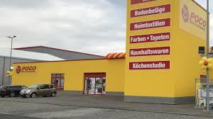poco geht im müllerland komplex an den start möbelmarkt