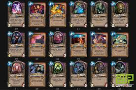 control priest deck building guide 2p com hearthstone heroes