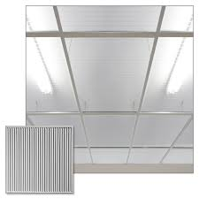 Ceilume Ceiling Tiles Montreal by The High Percent Open Area Of The L 81 Wire Mesh Creates Only A