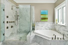 modern corner bathtub ideas 29 pictures
