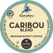 4 Marketing Tactics That Forced Me To Force My Office Purchase Said K Cup I Conclude Each Review With An Overall Grade This Week Caribou Coffees