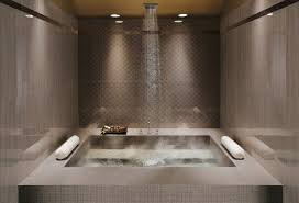 spectacular showers that you would to in your