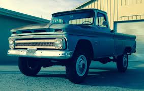 100 Pick Up Truck For Sale By Owner 1964 Chevy K20 4WD Pickup Truck Original Owner 29885 Original