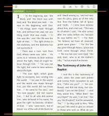 iPhone iPad OT 7 1 Basics and Getting Started – Olive Tree
