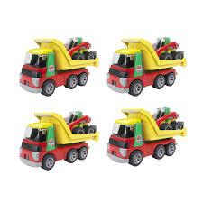 100 Bruder Mack Granite Liebherr Crane Truck Toys Toys VMInnovationscom