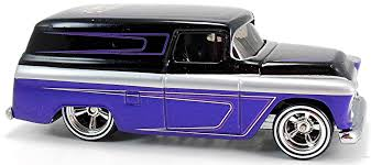Image - 55 Chevy Panel (L8730).jpg | Hot Wheels Wiki | FANDOM ... Projects 57 Chevy Panel Truck Build The Patch Page 4 Ultra Rare 1957 Gmc 100 Napco With 6700 Original 55 Panel Truck By Vondude On Deviantart Check Out This 1955 Chevrolet Van 600 Hp Of Duramax Power 4719551 Suburban Bolton S10 Frame Swap Youtube Chevy Other Pickups Photo 6 Used For Sale In The Classic Handbook Hp 1534 How To Rod Rebuild Jim Carter Parts