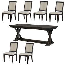 Rachael Ray Home Everyday Dining 7pc Trestle Table Set In Peppercorn#540 Legacy Classic Larkspur Trestle Table Ding Set Farmhouse Reimagined Rectangular W Upholstered Amazoncom Cambridge Ellington Expandable 6 Arlington House With 4 Chairs Ding Table And Upholstered Chairs Magewebincom Liberty Fniture Harbor View Ii With Chair In Linen Middle Ages Britannica 85 Best Room Decorating Ideas Country Decor Cheap And Find