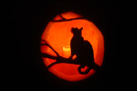 Cheshire Cat Pumpkin Carving Template by Check Out These To Learn How To Carve Basic And Advanced