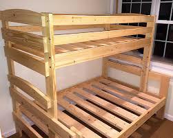 vermont bunk bed bunk bed
