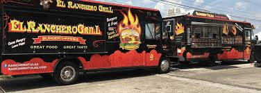 Ranchero Food Trucks – Tacos Y Mariscos