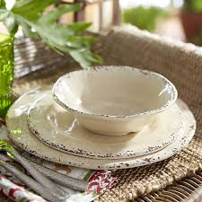 Carmelo Sand Melamine Dinnerware | Melamine Dinnerware, Dinnerware ... Pottery Barn Asian Square Green 6 Inch Dessert Snack Plates Shoaza Ding Beautiful Colors And Finishes Of Stoneware Dishes 2017 Ikea Hack We Loved The Look Of Pbs Catalina Room Dishware Sets Red Dinnerware Fall Decorations My Glittery Heart Kohls Dinner 4 Sausalito Figpurple Lot 2 Salad Rimmed Grey Target