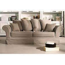 interiors canapé canapé 3 places beige interior s
