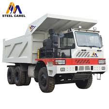 100 Truck Axles China 23t Small Mining Dumper Mt63 Price With Hande