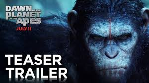Dawn Of The Planet Of The Apes   Official Teaser Trailer [HD ... Closer Look Dawn Of The Planet Apes Series 1 Action 2014 Dawn Of The Planet Apes Behindthescenes Video Collider 104 Best Images On Pinterest The One Last Chance For Peace A Review Concept Art 3d Bluray Review High Def Digest Trailer 2 Tims Film Amazoncom Gary Oldman