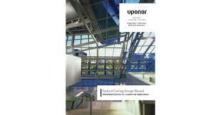 Radiant Floors For Cooling by Radiant Cooling Design Manual