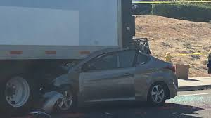 Driver Dies After Car Slams Into Parked Big Rig Truck In Chula Vista 2016 I75 Chrome Shop Custom Truck Show Big Rigs Pride And Polish Photos From Rig Vintage Racing At Anderson Motor Rig Trucks Parked Rest Area California Usa Stock Photo Trucks Bikes Beautiful Babes Youtube Semis Virgofleet Nationwide Big Head On Picture And Royalty Free Image New Trailer Skirt Improves Appearance Of Trucker Blog Traffic Update Needles Ca Us 95 Reopens After Jackknifed Big Nice Pictures Convoybrigtruckshow4 Convoybrigtruckshow2 Driver Dies Car Slams Into Truck In Chula Vista