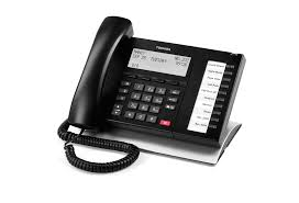 Toshiba Business Telephones, Toshiba Office Phone System, CIX100 ...