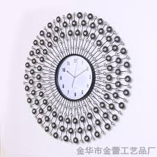 Another Type Of Clock That Can Be A Bit More Discreet Is The Wooden Wall This Ideal For Any Room Decorated Around Natural