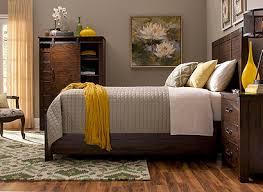 Shelton Casual Bedroom Collection Design Tips & Ideas