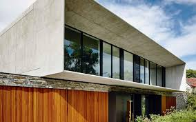 100 Architecture Of Homes Set In Stone Concrete Are Back In Style Christies