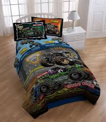 Cool Black And Blue Monster Truck Comforter Bedding Set For Small ... Amazoncom Vintage Monster Truck Photo Bigfoot Boys Room Wall New Bright 124 Scale Rc Jam Grave Digger Walmartcom Exciting Yellow Kids Bedroom Fniture Set With Decorative Interior Eye Catching High Decals For Your Dream Details About Full Colour Car Art Sticker Decal Two Boys Share A With Two Different Interests Train And Monster Truck Bed Bathroom Contemporary Single Vanity Maximum Destruction Giant Birthdayexpresscom Digger Letter Pating My Crafty Projects Pinterest Room Buy Lego City Great Vehicles 60055 Online At Low