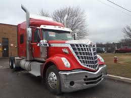 2014 INTERNATIONAL Lonestar Heavy-Haul Tractor - Mississauga ON ...