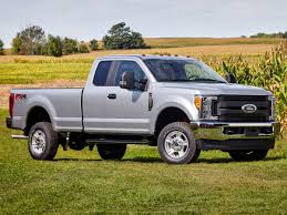100 Ford Super Chief Truck The 2017 Duty Pickup Meets 3400 Pounds Of Concrete The