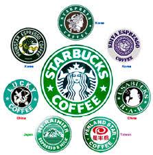 Silenced Majority Portal Starbucks New Logo With