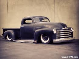51 Chevy Truck - Save Our Oceans