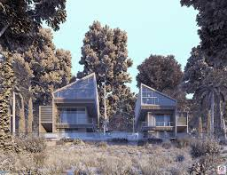 100 Mountain House Designs By Mitesh Parekh At Coroflotcom