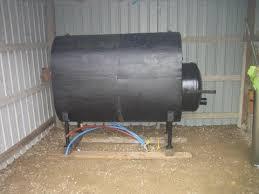 home built wood boiler hookup youtube