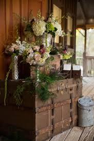 Rustic Decor Wedding Ideas