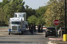 Truck Driver Offers Doubtful Account Of Migrants' Tragic Journey ... San Antonio Two People Were Arrested After Stealing A Tow Truck Towing Services Tx Rattler Llc Johnny Blues Four Seasons Pest Control Abels 31 Se Loop 410 78222 Ypcom Jan 16 2007 Usa A Car Sits Along Side 2004 Repo Truck San Antonio Youtube Tow Truck Tx Service Shark Flatbed Service Phil Z Texas Antonio2108453435 Rules For Towing Companies Differ City To Automotive Auto Repairs Transmission Repair And Can