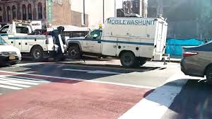 MTA Mobile Wash Unit Being Towed In El Barrio, East Harlem, New York ... New Jersey Transit 1989 American Eagle Model 20 At The Brooklyn Truck Wash Q Trucking Vehicle Systems By Westmatic Jobs Several Hurt Including Child When Fire Collides With Interclean China Fully Automatic Rollover Bus And Equipment With Ce Carwash Car For Sale In Nj Search Results Cwguycom Dannys Machine Italy Brushes