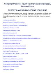 Campmor-Discount-Vouchers Campmor Coupon Codes Rebate Update Daily Youtube 14 Consolidated Theatres Coupons Promo Updates Black Friday Ads Sales And Deals 2016 Couponshy 0 Hot August 2019 Bass Pro Shop Coupon Code October 2018 Canada By Mail Free Sports Recreation Online Valpakcom Bn Jan Ipl Laser Deals Ldon Sniperspy Discount Snowboardsnet Discount Bible Caliroots Code
