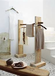 A Creative Idea To Hang Display An Outfit In Dressing Room Closet That You Are Going Be Wearing Recycled Wood Creations